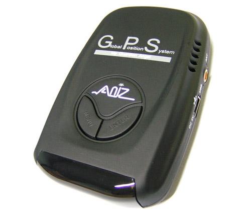 奥尔伟业语音ic在汽车GPS的应用